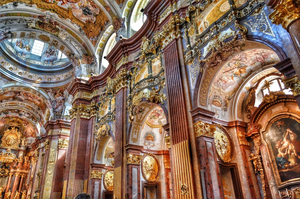baroque-church-439488_1280