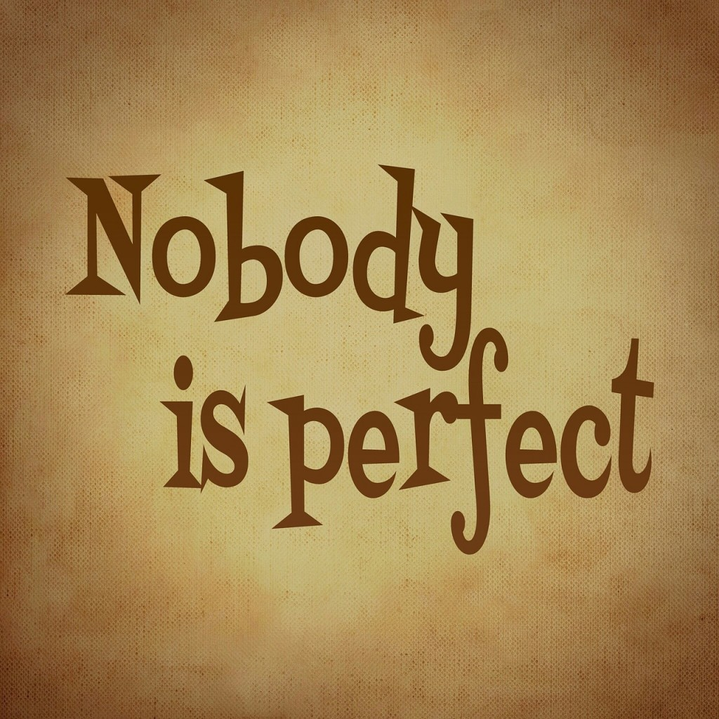 nobody-is-perfect-688369_1280