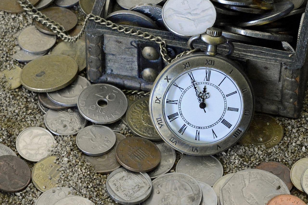 時間とお金はどっちが大事なのか