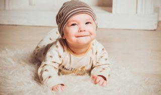 生後6ヶ月の人見知り対策