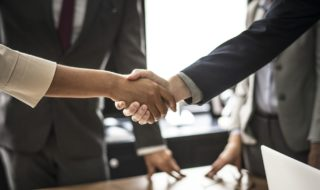 ビジネスするならお客さんの利益と自分の利益を考えよう